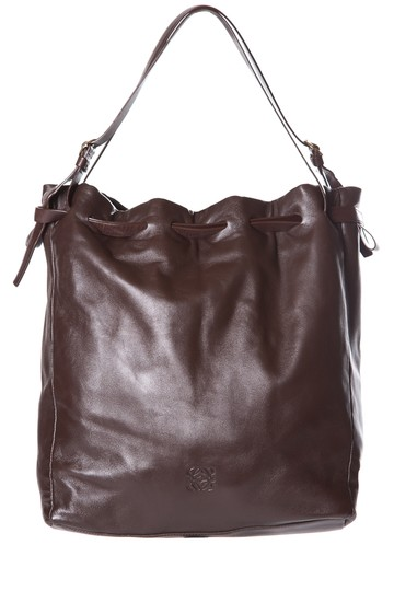 Preload https://img-static.tradesy.com/item/20203046/loewe-nappa-bucket-brown-leather-tote-0-0-540-540.jpg