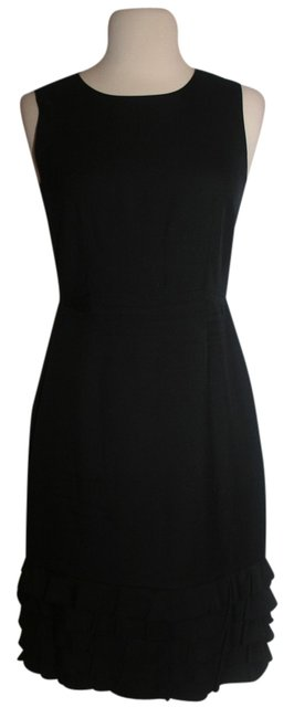 Preload https://img-static.tradesy.com/item/20203142/jcrew-black-ruffle-hem-in-super-120s-wool-p2-knee-length-workoffice-dress-size-petite-2-xs-0-1-650-650.jpg