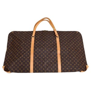 Louis Vuitton Monogram LV Travel Bag