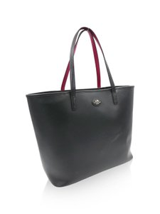 Coach Peyton Tote in Black
