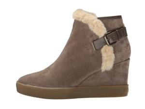Aquatalia by Marvin K. Taupe Boots
