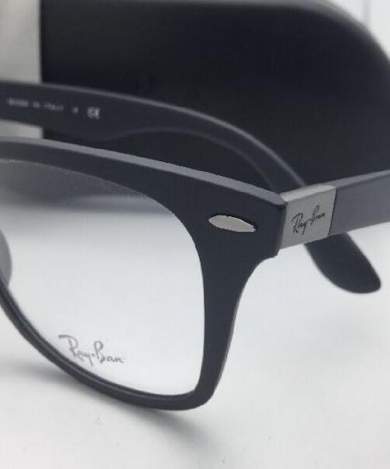32c56902d82 ... New RAY-BAN Eyeglasses LITEFORCE RB 7034 5204 52-19 Matte.  123456789101112