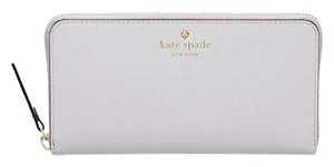 Kate Spade NWT Kate Spade Cedar Street Lacey ice very light grey