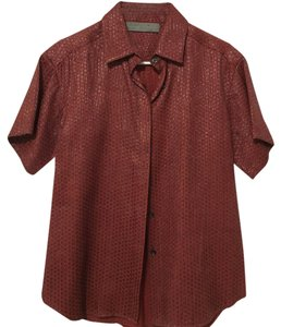 Proenza Schouler Button Down Shirt