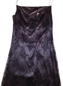 Elie Tahari Polyester Rayon Dress