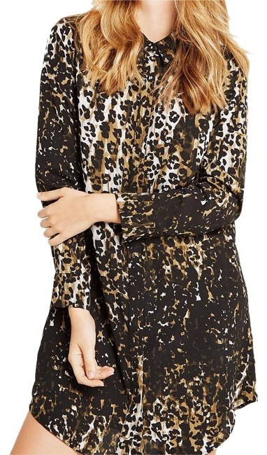 Preload https://img-static.tradesy.com/item/20203614/bcbgeneration-leopard-print-above-knee-short-casual-dress-size-00-xxs-0-1-650-650.jpg