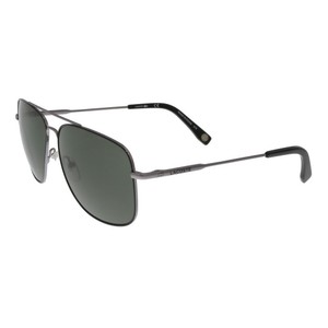 Lacoste Lacoste Grey Aviator sunglasses