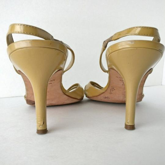 Ann Taylor Nude Sandals Image 2