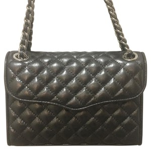 Rebecca Minkoff Mini Quilted Shoulder Bag