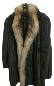 Severyn Furs (New Jersey) Fur Coat