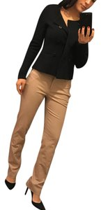 Ann Taylor Trouser Pants Tan