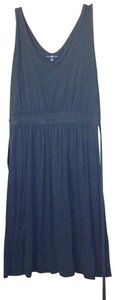 Gap short dress dark blue on Tradesy