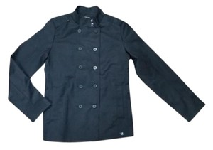 Sperry Military Jacket Trench Coat