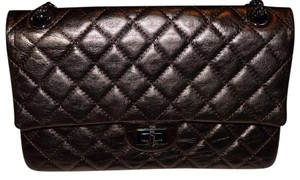 Chanel Single Flap 226 Reissue Flap Reissue Shoulder Bag