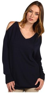 Rachel Roy Cold Shoulder Cutout Sweater