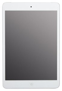 Apple Apple iPad mini MD538LL/A (32GB, Wi-Fi + AT&T 4G, White / Silver)