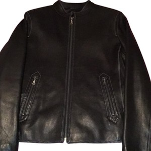 Tiboa Leathers Leather Jacket