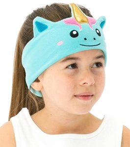 CozyPhones Cozyphones Kids Unicorn Headphones - Christmas Gift