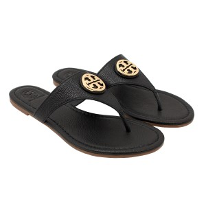 Tory Burch 34333 Black Sandals