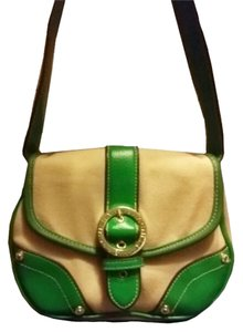 Isaac Mizrahi Shoulder Bag