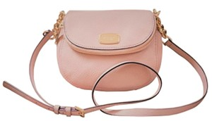 Michael Kors Bedford Leather Phone Cross Body Bag
