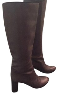 Chlo Grey/taupe Boots