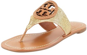 Tory Burch Sandal Sandal Gold Sandals
