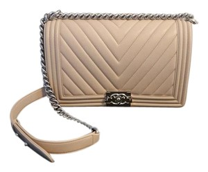 Chanel Cc Shoulder Bag