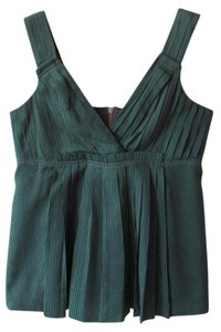 Marc by Marc Jacobs Top Green/Blue