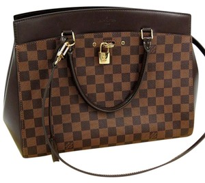 Louis Vuitton Handbag Rivoli Rivoli Lv Cross Body Bag