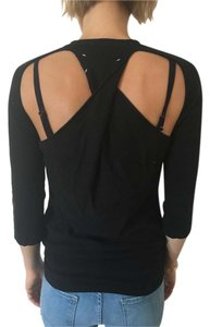 Maison Margiela Cardigan Cut-out Sweater