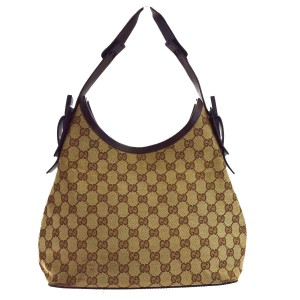 Gucci Louis Vuitton Balenciaga Shoulder Bag