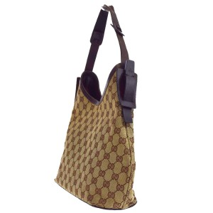Gucci Louis Vuitton Balenciaga Hobo Bag