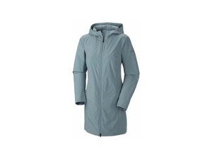 Columbia Softshell Rain Snow Coat