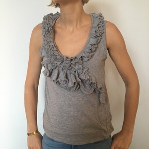 Marc Jacobs Top Grey
