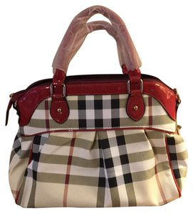 Clarks Tote