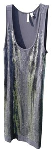 Old Navy Sequin Sleeveless Dress