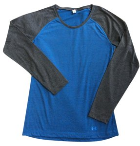 Under Armour Heat Gear Semi-Fitted Jersey