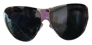Dior Authentic Christian Dior Mirrored Aviators