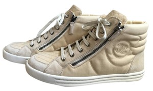 Chanel Beige Athletic