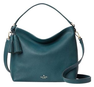 Kate Spade Green Pxru7084 098689990408 Natalya Shoulder Bag