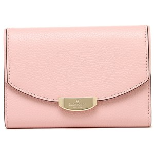 Kate Spade Kate Spade Rose Jade Mulberry Street Callie French Purse Wallet