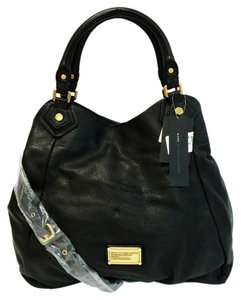 Marc by Marc Jacobs Classic Q Francesca Tote in Black