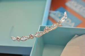 Tiara Headpiece