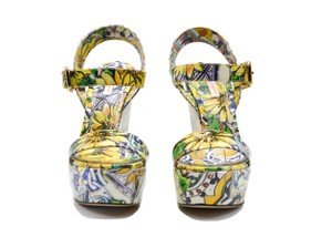 Dolce&Gabbana MULTI Wedges