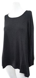 Joie New With Tags Cashmere Black Cashmere Sweater