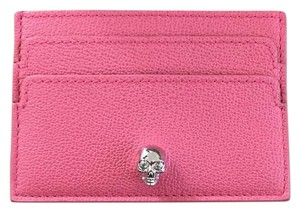 Alexander McQueen Scull Card Holder