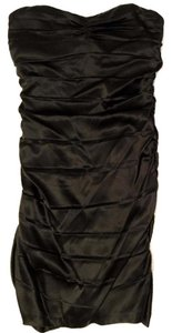 Express Black Party Dress