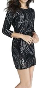 Express Sequined Dress