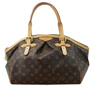Louis Vuitton Monogram Tivoli Shoulder Bag
